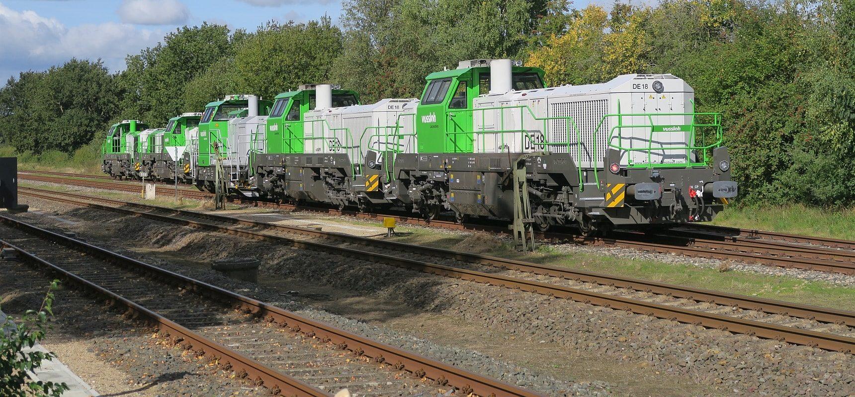 Vossloh DE18-720v2